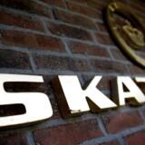 I starten af april sender Skat mails ud til 1,4 millioner danskere. Men pas på. Svindlere beytter lejligheden til at stjæle dine penge. (Foto: ERIK REFNER/Scanpix 2015)