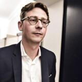 ARKIVFOTO: Skat bekæmper bedre skattely og -snyd, hvidvask og international skattesvindel ved at samle sine ansatte i én afdeling. Det siger skatteminister Karsten Lauritzen (V) til DR Nyheder. Torsdag indleder han forhandlinger med partierne om en aftale mod skattely.