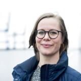 »Det var faktisk lidt en sikring mod mig selv. Når man er studerende ved man ikke helt hvor pengene bliver af, og den der arv skulle ikke bare blive væk,« forklarer Ida Lund Tast, når man spørger, hvorfor hun satte en arv i aktier.