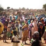 Arkivfoto. FN siger, at desperat situation i Sydsudan kun kan ændres, hvis den væbnede konflikt indstilles.