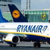 Et kommende brexit vil ifølge Ryanair betyde, at et svagt engelsk pund og lavere økonomisk vækst i Storbritannien vil sætte præg på lavprisselskabet også næste regnskabsår.