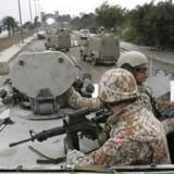 Forsvaret vil sende yderligere 55 danske soldater til Afghanistan.