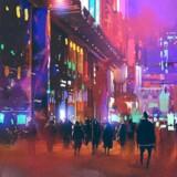 Cyberpunkere er en betegnelse for mennesker, der kæmper for privatlivets fred online, og som mener, at vi mennesker skal have kontrollen over teknologien og ikke omvendt.