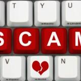 Online dating scams historier sydafrika