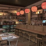 Nyt japansk spisested og bar, Jah Izakaya. Foto: PR