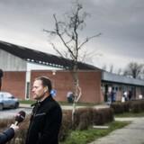 Dansk Folkeparti havde øjnet muligheden for, at byrådsmedlem i Guldborgsund Kommune René Christensen (DF) kunne snuppe borgmesterposten. Men det lykkedes ikke.