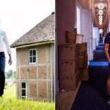 Dansk Folkeparti anført af Kristian Thulesen Dahl og Liberal Alliance med Anders Samuelsen i spidsen tilhører samme blå blok. Men de to partier er vidt forskellige i både sjæl og stil. Foto: Thomas Lekfeldt og Søren Bidstrup.