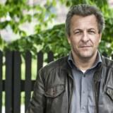 Jakob Kvist har været kreativ direktør hos forlaget People's Press siden 2002.