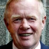 Vordingborg-borgmester Knud Larsen (foto) afløses efter 43 år i politik af Michael Seiding Larsen (V).