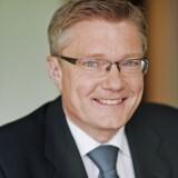 Peter Frederiksen var med til at integrere P&O Nedlloyd i Maersk Line efter opkøbet i 2005.