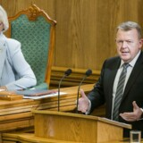 Der er plads til forbedring til Danmark, lød det i statsminister Lars Løkke Rasmussen (V) tale tirsdag ved Folketingets åbning. Bl.a. vil regeringen flytte endnu flere statslige arbejdspladser ud af hovedstaden.