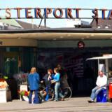 Fra næste år skal små eldrevne busser fragte københavnerne rundt.