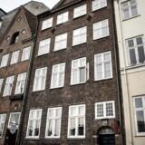 Firmafabrikanten Dan Consulting (Strand House), der står bag hundredevis af mystiske skuffeselskaber, havde i en periode kontor her på Nybrogade i det indre København.