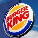 Burger King rykkede for et par siden sit hovedkavter til Canada. Arkivfoto: Scanpix