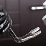 En polak er tiltalt for en række hjemmerøverier og tyverier.
