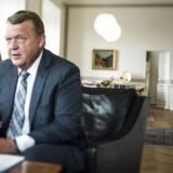 Arkivfoto. VLAK-regeringen mødes mandag og tirsdag i Esbjerg. På dagsordenen er parallelsamfund, EU og udlændinge.