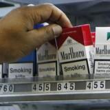 Verdens største tobaksselskab, Philip Morris, der blandt andet producerer Marlboro, proklamerer, at selskabet med tiden vil stoppe med at sælge konventionelle cigaretter.