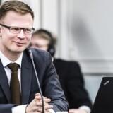 Danmark må kun tiltrække højtlønnede specialister, mener Socialdemokratiets finansordfører, Benny Engelbrecht.