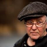 71-årige Carsten Meinert. Foto: Andreas Vingaard / Frederiksberg Records