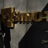 FLSmidths koncernchef Thomas Schultz