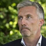 Arkivfoto: Når kommunalvalget er overstået, håber Morten Løkkegaard at være medlem af både byrådet og EU-Parlamentet.