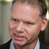 Arkivfoto: Jens Henrik Thulesen Dahl. DF er gået tilbage i Assens.