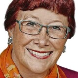 Lise Weber Egholm
