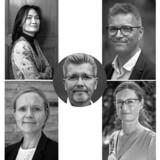 Fotos af : Søren Bidstrup, Niels Ahlmann Olesen, Anne Bæk og Sofie Mathiassen.