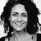 Ina Rosen, Direktør Digital & Creative i PR- og kommunikationsbureauet Operate