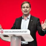 Socialdemokratiets politiske ordfører, Nicolai Wammen, mener, at Anders Samuelsen har et forklaringsproblem overfor danskerne.