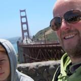 En tur langs den californiske vestkyst er en oplevelse for både voksne og børn.