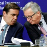 Arkivfoto. En EU-komité skal stemme om glyfosat onsdag. EU-Parlamentet opfordrer til udfasning inden udgangen af 2022.