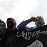 Man må forvente, at IS vil reagere, når de bliver presset, siger Kristian Jensen (V).