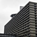 Arkivfoto: Rigshospitalet.