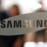 Samsung må nu afprøve selvkørende biler på vejene i Sydkorea. Arkivfoto: Yeon-Je Jung, AFP/Scanpix