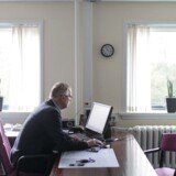 Bjarne Nielsen (V), er borgmester i Rudkøbing. Han anerkender, at der har været for meget uro og et ledelsessvigt på Børnecenter Tulleballe.