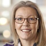 Vibeke Skytte, direktør i interesseorganisationen Lederne. PR-foto