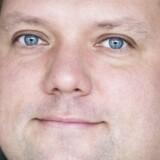 Anders Gerne Frost fra Danbolig bliver borgmester i Gribskov Kommune.