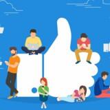 »Når vi bruger Facebook, har vi nogenlunde garanti for, at vi ikke bliver stødt på manchetterne. Men vi har ingen garanti for, at vi ikke bliver snydt, så vandet driver.«