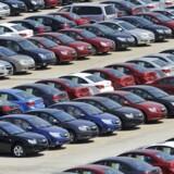 Kinas største bilproducent, SAIC Motor, har i samarbejde med den amerikanske bilproducent General Motors været den hurtigste voksende bilproducent i Kina i løbet af de sidste fem år.