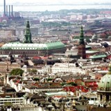 København vokser og vokser.