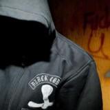 Et medlem af banden Black Cobra fra Køge. År for år registrerer politiet flere medlemmer i de kriminelle bander.