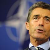 Tidligere Statsminister, Anders Fogh Rasmussen, er, på trods af stillingen som generalsekretær for NATO, ikke den mest magtfulde danske embedsmænd, og må nøjes med en tredjeplads.