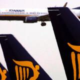 Boeing har afvist forslaget med den begrundelse, at det vil have indflydelse på passagerernes sikkerhed om bord.