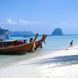 145.000 danskere rejste til Thailand i 2008, og det er syv pct. flere end i 2007, som også var et rekordår.