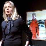 Ellen Trane Nørby (V).