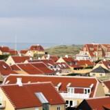 Skagen er et både populært og dyrt område at købe fritidsbolig i, men alligevel hænder det, at huse kommer på tvangsauktion.