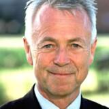 Kenneth Iversen, direktør i Unimerco.