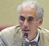 Professor ved Maine Medical Center Research Institute, Clifford J. Rosen. Netfoto