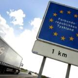 Fremtiden for den danske eksport ser dyster ud i 2012.